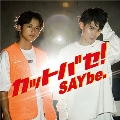 カットバセ! [CD+DVD+BOOKLET]<TYPE B>