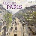 フランスの作曲家による室内楽曲集