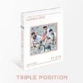 1÷χ=1 (Undivided): Special Album (台湾特別盤/Triple Position Ver.)