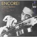 Encore! - Gerhard Taschner
