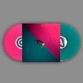 Wallop<Green&Pink Vinyl/限定盤>