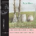 ニーノ・ロータ: チェロ協奏曲第2番、弦楽のための協奏曲、クラリネット、チェロとピアノのための三重奏曲