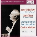 "Beethoven: Symphony No.4, No.7; J.Strauss II: "" Die Fledermaus"" Overture"