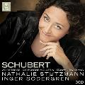 Schubert: Die Schone Mullerin, Winterreise, Schwanengesang