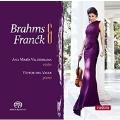ブラームス&フランク: ヴァイオリン・ソナタ集