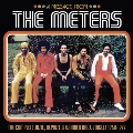 A Message From The Meters: The Complete Josie, Reprise And Warner Bros. Singles 1968-1977