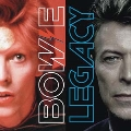 Legacy: The Very Best of David Bowie