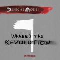 Where's The Revolution (Remixes)<完全生産限定盤>