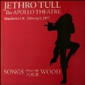 The Apollo Theatre – Manchester, Uk February 5, 1977 – Songs From The Wood Tour<限定盤>