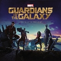Guardians Of The Galaxy / 2015 Calendar (Danilo Promotions Ltd, UK)