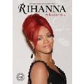 Rihanna / 2013 A3 Calendar (Red Star)