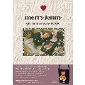 merry jenny 6th anniversary BOOK
