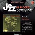ジャズ・LPレコード・コレクション 11号 [BOOK+LP]
