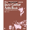 ジャズギター・アドリブブック 新装改訂版 [BOOK+CD]
