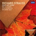 R.Strauss: Four Last Songs