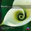 Mozart: Clarinet Concerto, Bassoon Concerto, Oboe Concerto
