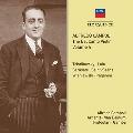 Alfredo Campoli - The Bel Canto Violin Vol.4