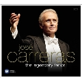 Jose Carreras - The Legendary Tenor<限定盤>