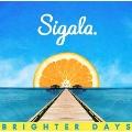 Brighter Days<完全生産限定盤>