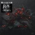 Evol (5th Anniversary)<RECORD STORE DAY対象商品/Translucent Red And Black Smoke Vinyl>