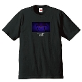 DEVILMAN crybaby × TOWER RECORDS T-shirts black Mサイズ