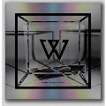 WE: 2nd Mini Album (SILVER  Ver.)