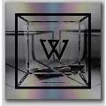 WE: 2nd Mini Album (SILVER  Ver.)