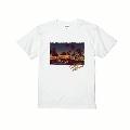 WTM Tシャツ WESTCOAST(ホワイト) Lサイズ