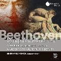 ベートーヴェン: 交響曲第1番 & 第2番
