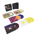 Out Of This World: Live (1970-1997)(7CD Box Set)