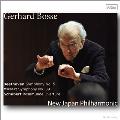 Beethoven: Symphony No.5; Schubert: Rosamunde Overture; Mozart: Symphony No.39