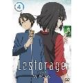 Lostorage incited WIXOSS 4 [DVD+CD]<初回版>