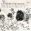 Handel: Flute Sonatas - HWV.379, HWV.363b, HWV.367b, HWV.374, HWV.375, HWV.376, HWV.378