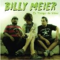 Billy Meier/エス・ティエンポ・デ・ボルベール [BOR581-2]