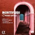 """モンテヴェルディと""""七つの大罪"""" ~マドリガーレとオペラの真相~"""