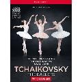 チャイコフスキー: 三大バレエ II 《白鳥の湖(オシポワ)/眠れる森の美女(ヌニェス)/くるみ割り人形(カスバートソン)》