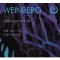 Weinberg: Symphony No.5 & No.10
