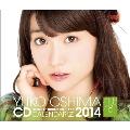 大島優子 AKB48 2014 卓上カレンダー