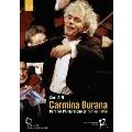 ベートーヴェン: 「レオノーレ」序曲第3番; オルフ: 世俗カンタータ「カルミナ・ブラーナ」全曲, 他