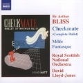 Bliss:Melee Fantasque/Checkmate:David Lloyd-Jones