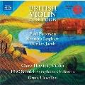 British Violin Concertos