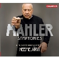 Mahler: Symphonies<完全生産限定盤>