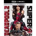 デッドプール2 [4K ULTRA HD Blu-ray Disc x2+2Blu-ray Disc]