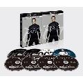 007/ダニエル・クレイグ 4K ULTRA HD BOX [4K Ultra HD Blu-ray Disc x4+4Blu-ray Disc]