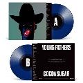 Cocoa Sugar (Blue Vinyl)<輸入限定盤>