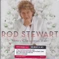 Merry Christmas, Baby: Deluxe Edition [CD+DVD]
