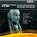 Michel Corboz & Ensemble Vocal de Lausanne - Monteverdi, G.Carissimi, D.Scarlatti, etc