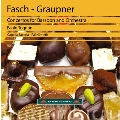 Concertos for Bassoon and Orchestra - J.F.Fash, J.C.Graupner