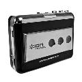 ION AUDIO TAPE EXPRESS カセットテープ変換プレーヤー