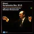 Mozart: Symphony No.38-No.41